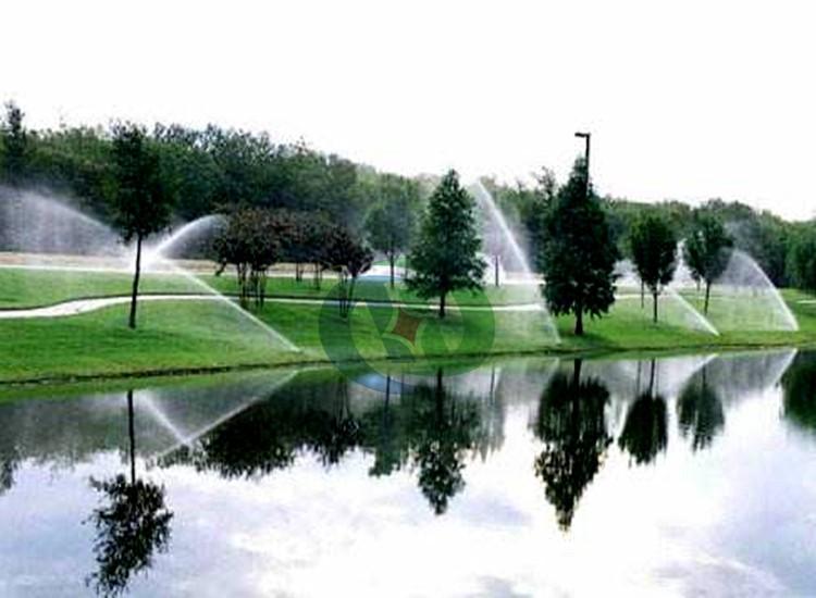 绿化带喷雾,喷雾降温系统,景观绿化带喷雾