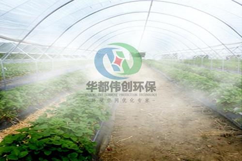 高压微雾加湿设备,超高压喷雾加湿系统,高压喷淋加湿系统,高压喷雾降温系统