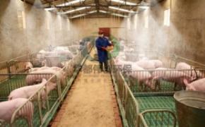 养殖场喷雾除臭消毒系统,养殖场喷雾除臭消毒,喷雾除臭消毒系统,养殖场喷雾除臭系统,养殖场喷雾消毒系统